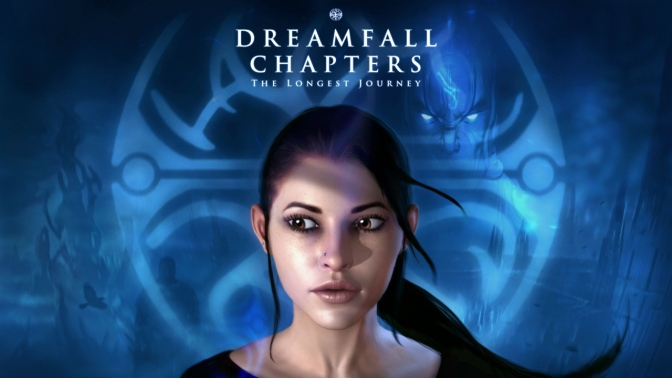 [ TEST ]  DREAMFALL CHAPTERS