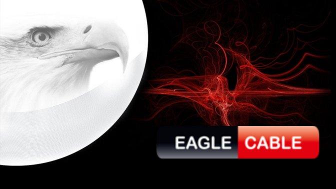 """EAGLE CABLE – deutsches Know-How zum """"verbindenden"""" Preis"""
