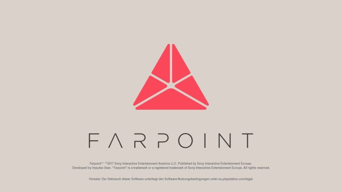 FARPOINT – Patch 1.05 erschienen