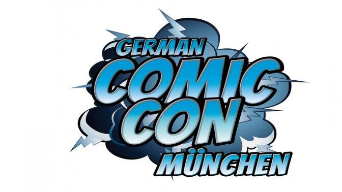 GERMAN COMIC CON – Wir waren in München !
