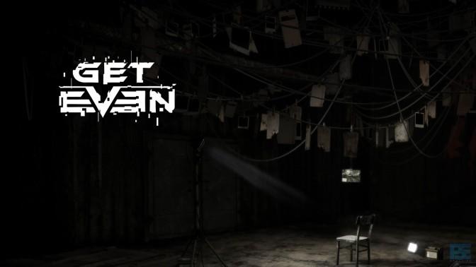GET EVEN – Launch Trailer veröffentlicht