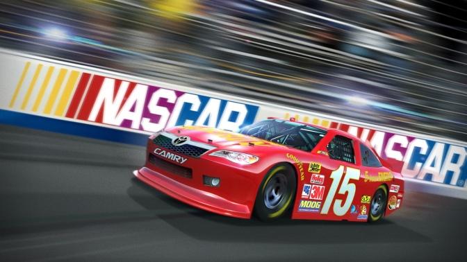 NASCAR HEAT 2 – Angekündigt & Erscheinungstermin