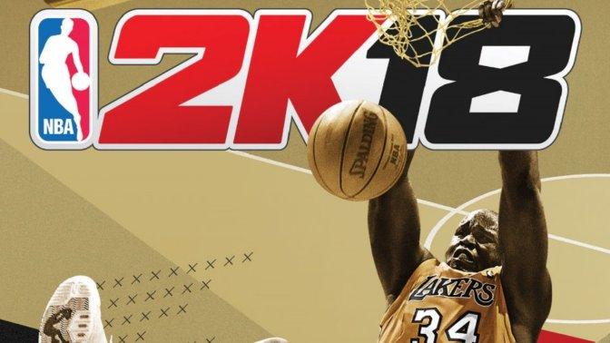"""NBA 2K18 – ab 8. September """"Der Auftakt"""" kostenlos spielen"""
