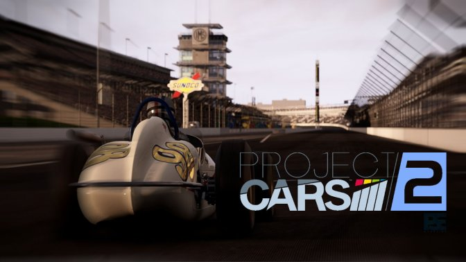 PROJECT CARS 2 – neuer Trailer & anspielbar auf der gamescom