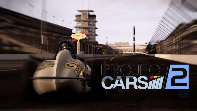 "PROJECT CARS 2 – die ""Seele des Motorsports"" kommt im September zu euch"