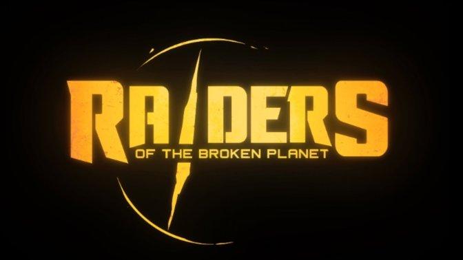 RAIDERS OF THE BROKEN PLANET – Release-Termin, Preisgestaltung & Gamescom-Trailer