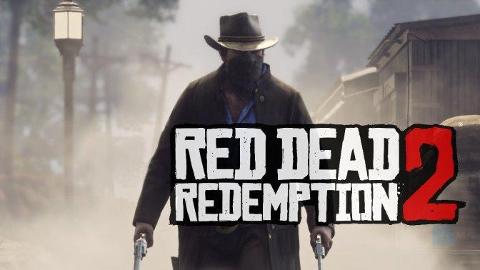 RED DEAD REDEMPTION 2 – Release auf 2018 verschoben