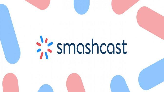 SMASHCAST – Hitbox und Azubu  starten neu !