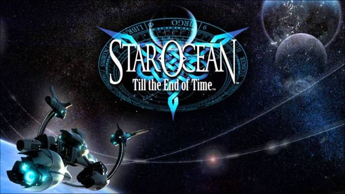 STAR OCEAN: Till the End of Time – ist ab sofort erhältlich