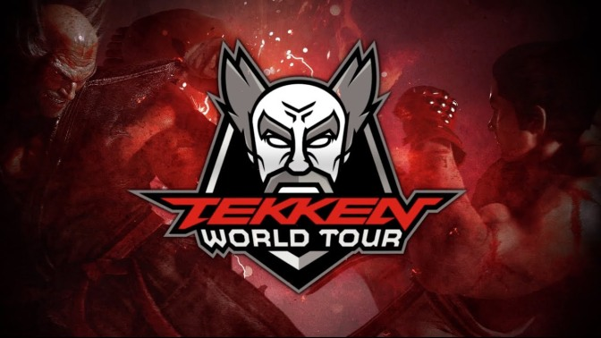 TEKKEN 7 – eSports Event angekündigt
