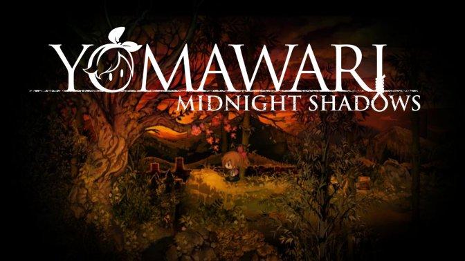 YOMAWARI: Midnight Shadows – Neuer Trailer liefert unheimliche Einblicke