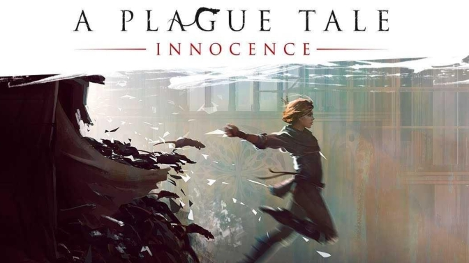 A PLAGUE TALE: INNOCENCE – E3-Teaser kündigt neues düsteres Action-Adventure an