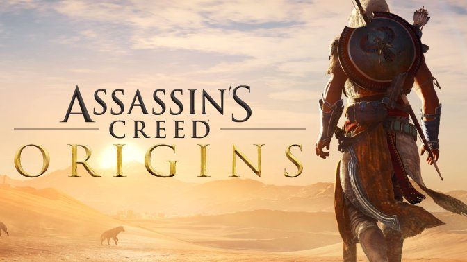 ASSASSINS CREED ORIGINS – neues Gameplay direkt von der E3