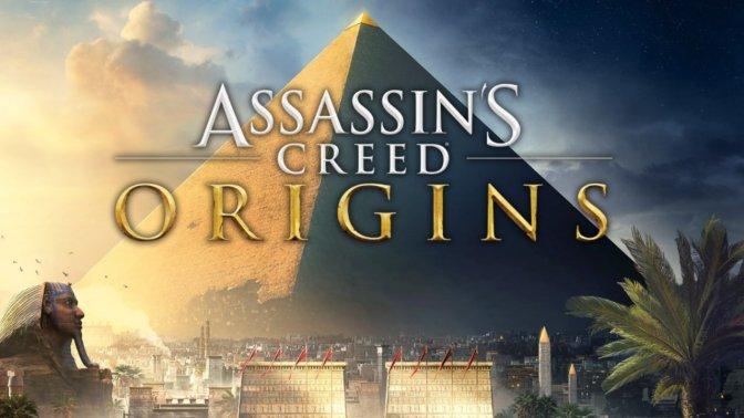 ASSASSIN'S CREED ORIGINS – Collector's Editionen angekündigt