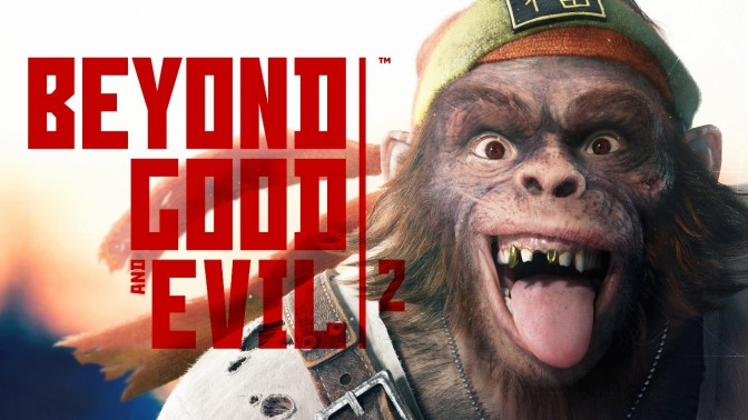 BEYOND GOOD AND EVIL 2 – Einblicke in die neue Engine, Gameplay & mehr