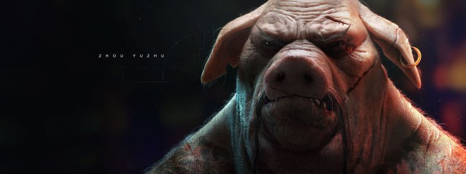 BEYOND GOOD & EVIL 2 – E3-Trailer