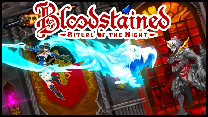 BLOODSTAINED: RITUAL OF THE NIGHT – Neue Inhalte enthüllt