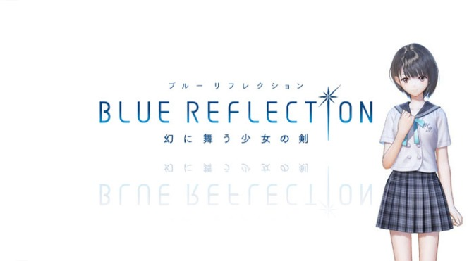 "BLUE REFLECTION – Charakter-Trailer zu ""Hinako Shirai"" veröffentlicht"