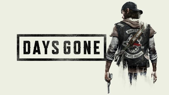 DAYS GONE – Neue Gameplay-Szenen von der E3