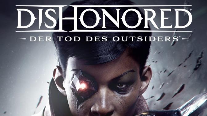 DISHONORED: DER TOD DES OUTSIDERS – Gameplay-Trailer bringt neue Einblicke