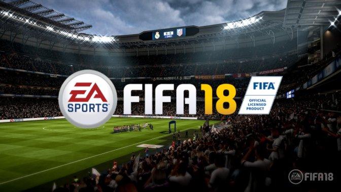 FIFA 18 – neues Gameplay-Video und Details veröffentlicht