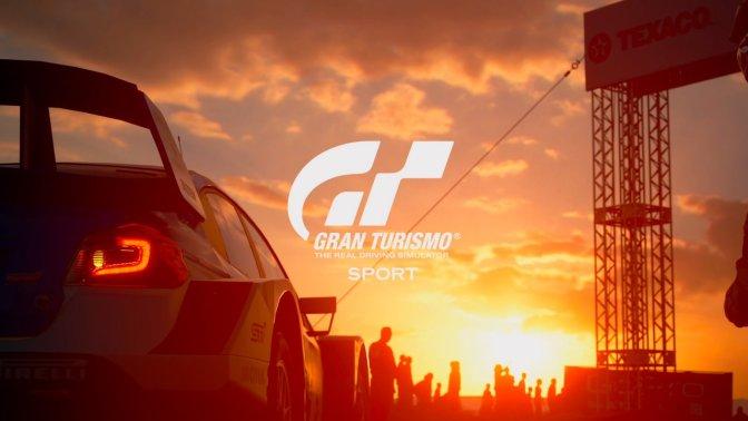 GT SPORT – offizielles britischen Playstation Magazin listet Releasedatum