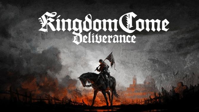 KINGDOM COME: DELIVERANCE – zeigt sich im Story Trailer