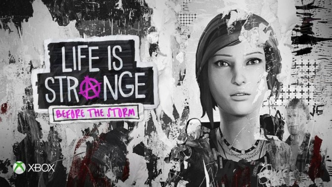 LIFE IS STRANGE BEFORE THE STORM – Prequel offiziell angekündigt