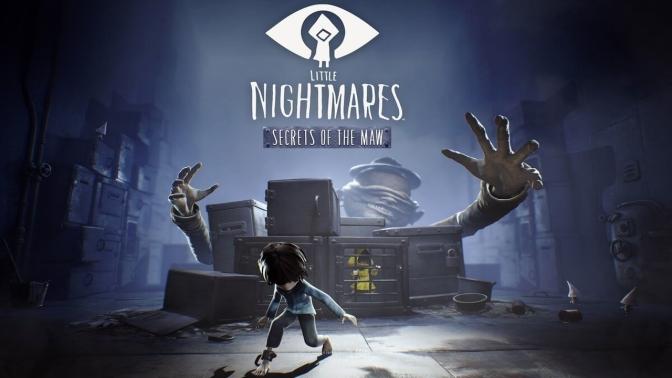 """LITTLE NIGHMARES – Trailer zum heutigen DLC """"Die Tiefen"""" erschienen"""