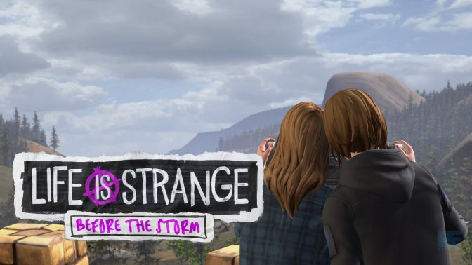 LIFE IS STRANGE BEFORE THE STORM – Prequel ist ab sofort vorbestellbar