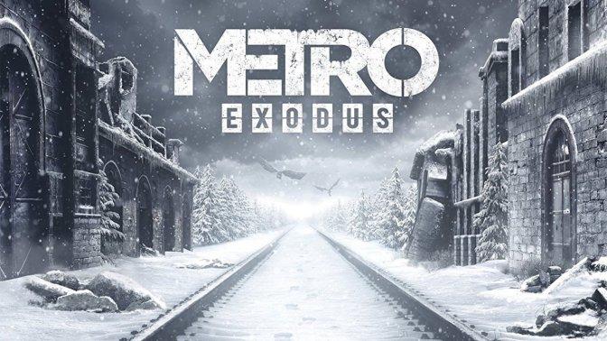 METRO EXODUS – Song aus dem E3 Trailer steht zum kostenlosen Download bereit