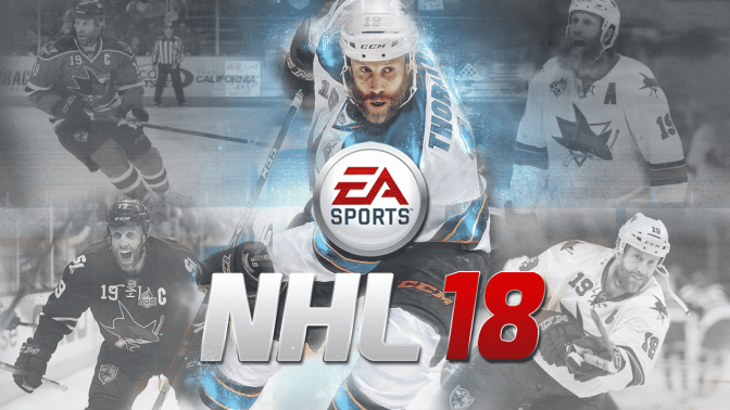 NHL 18 – Shooting Star Connor McDavid wird Coverstar