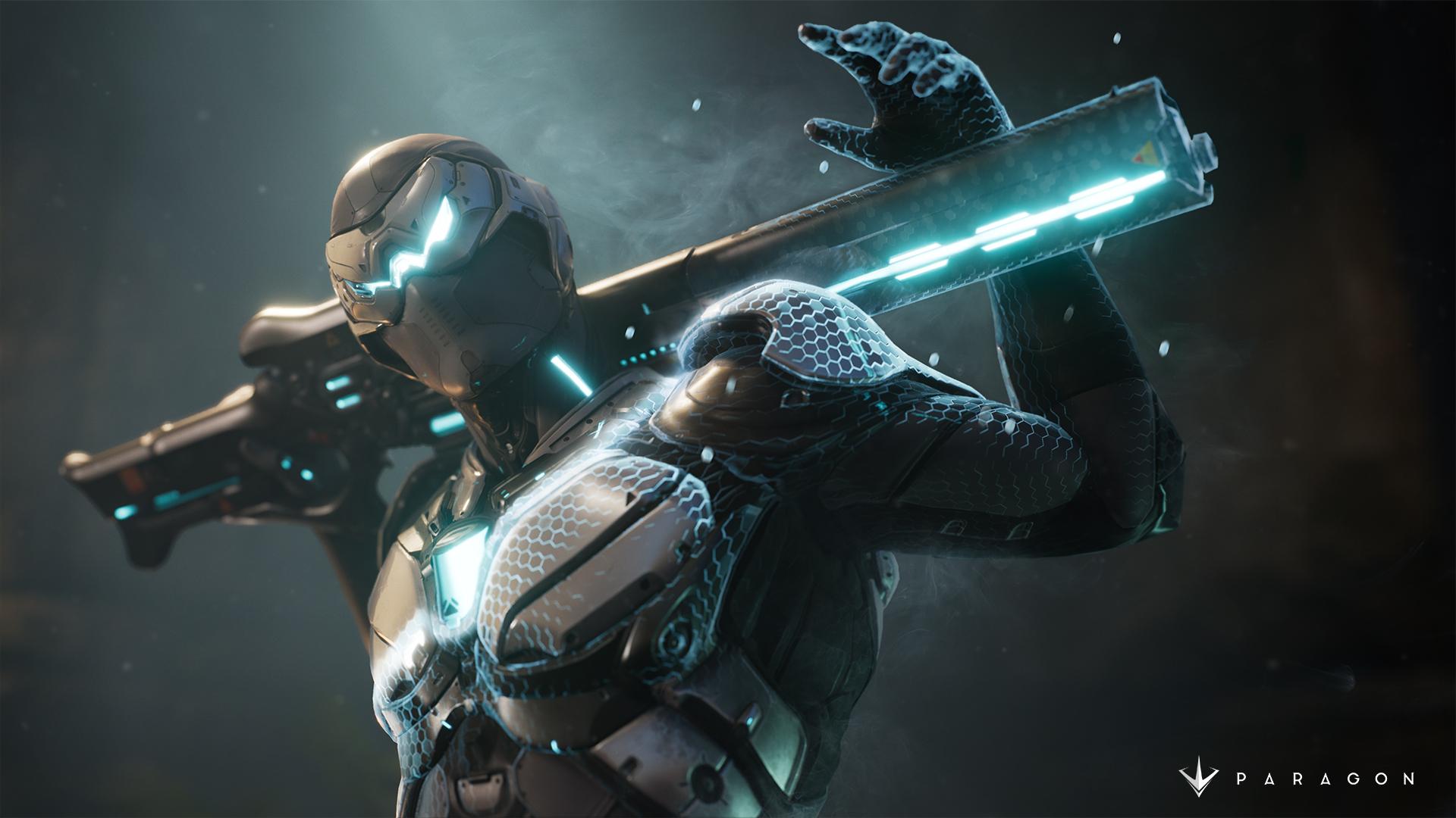 PARAGON – Held Wraith erscheint nächste Woche