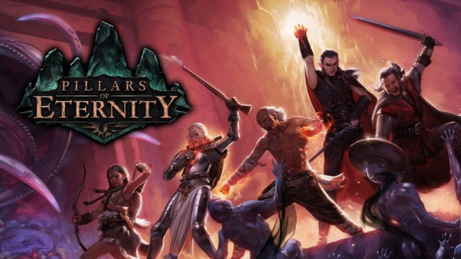 PILLARS OF ETERNITY – Complete Edition erscheint bald für PlayStation 4