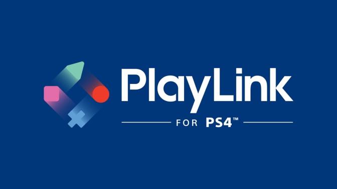 Sony Interactive Entertainment –  Stellt PlayLink vor