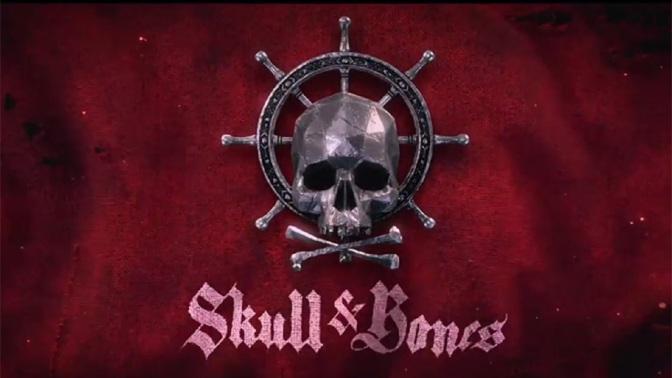 SKULL & BONES – mit Release und Trailer angekündigt