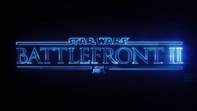 STAR WARS BATTLEFRONT 2 – erstes Gameplay, kostenlose Inhalte, Beta & mehr