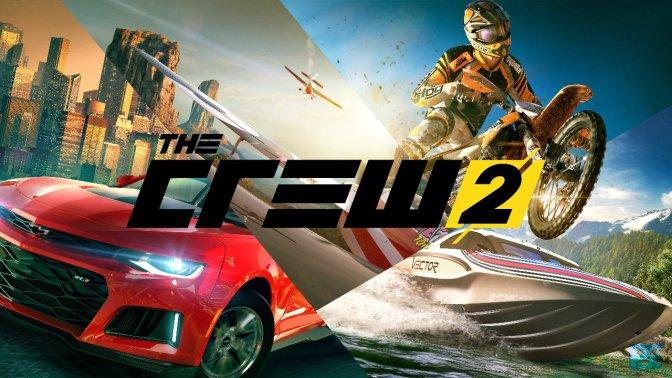 THE CREW 2 – Anmeldung zur Beta gestartet