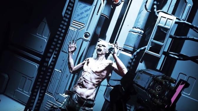THE PERSISTENCE – Sci-Fi-Horrorspiel für PS4 und PSVR angekündigt