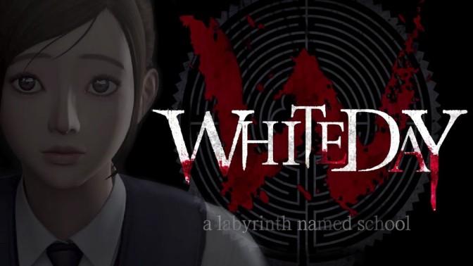 WHITE DAY: A Labyrinth Named School – Horror-Kultspiel verschiebt sich um wenige Tage