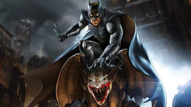 BATMAN: THE ENEMY WITHIN – Neue Staffel von Telltale Games angekündigt