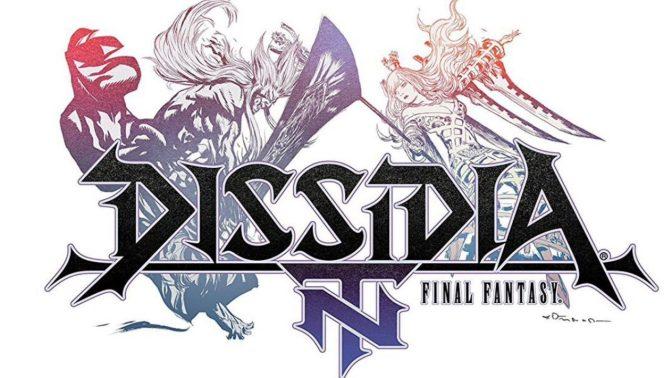 DISSIDIA FINAL FANTASY NT – Registrierung für die Closed Beta gestartet