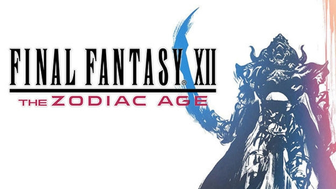 [ TEST ] FINAL FANTASY XII: The Zodiac Age