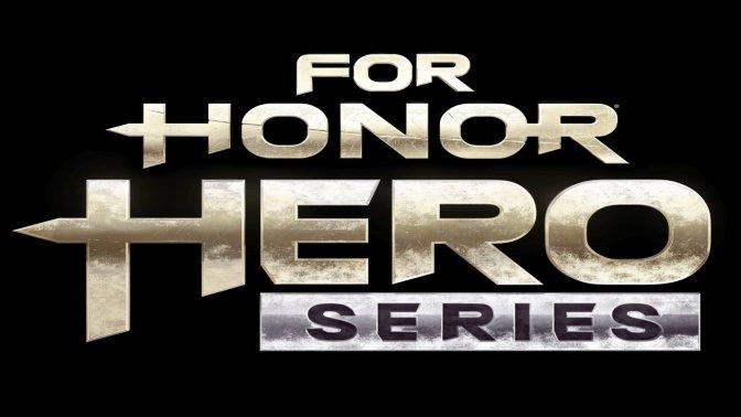 FOR HONOR HERO SERIES – Ubisoft und ESL kündigen Turnierprogramm an