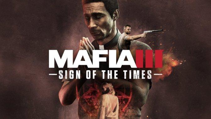 MAFIA III – Zeichen der Zeit, der dritte DLC ist jetzt verfügbar