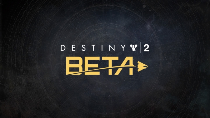 DESTINY 2 BETA – Patch 1.03 erschienen & Open Beta gestartet