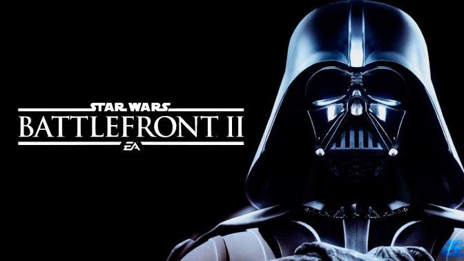 """STAR WARS BATTLEFRONT 2 – """"Behind The Story"""" Video veröffentlicht"""