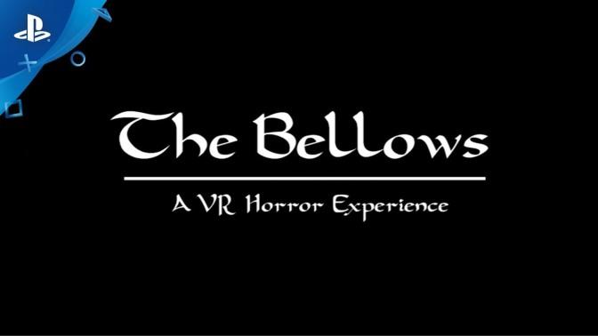 THE BELLOWS – Im amerikanischen Store erhältlich