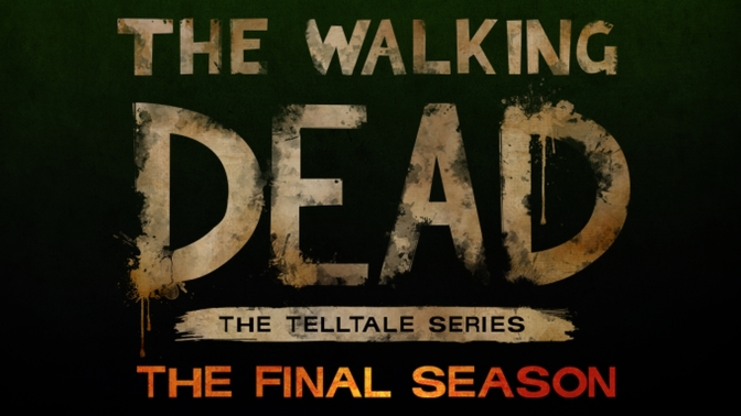 THE WALKING DEAD: The Final Season – Telltale Games kündigt finale Staffel an