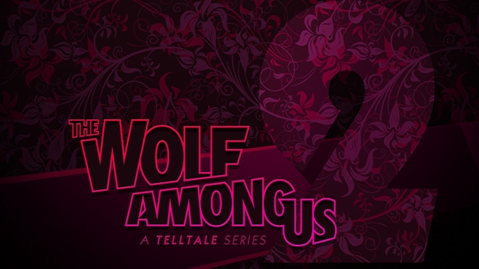 THE WOLF AMONG US: Season Two – Offiziell für nächstes Jahr angekündigt